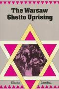 Warsaw Ghetto Uprising - Elaine Landau - Library Binding - 1st ed