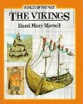 The Vikings - Hazel Mary Martell - Hardcover - 1st New Discovery Books ed., 1st ed