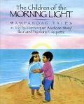 Children of the Morning Light: Wampanoag Tales as Told by Manitonquat