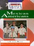 Mexican Americans - Alexandra Bandon - Library Binding - 1st ed