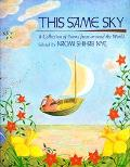 This Same Sky A Collection of Poems from Around the World