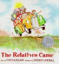 Relatives Came - Cynthia Rylant - Hardcover