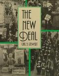 The New Deal - Gail B. Stewart - Library Binding
