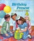 Birthday Present - Catherine Stock