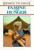 Famine and Hunger - Lawrence Williams - Library Binding