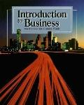 Introduction to Business Our Business And Economic World