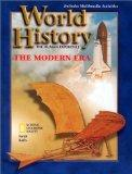 World History: The Human Experience : The Modern Era
