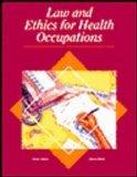 Law and Ethics for Health Occupations