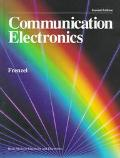 Communication Electronics