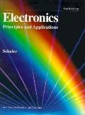 Electronics Principles and Applications