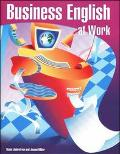 Business English At Work-w/cd