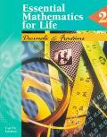 Essential Mathematics for Life Book 2  Decimals and Fractions