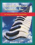 Synchronized Sounds An Integrated Office Simulation