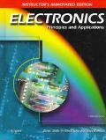 Electronics: Principles and Applications (Basic Skills in Electricity and Electronics)
