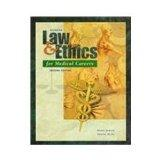 Glencoe Law and Ethics for Medical Careers