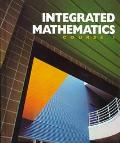 Integrated Mathematics Course 1