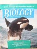 BIOLOGY**The Dynamics of Life**BASIC CONCEPTS TRANSPARENCY MASTERS