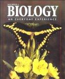 Biology: An Everyday Experience