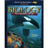 BIOLOGY THE DYNAMICS OF LIFE (H) NORTH CAROLINA EDITION