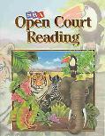 Open Court Reading - Level 1-1