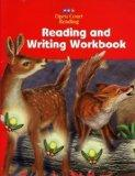 Reading and Writing Workbook , Level K (Open Court Reading)