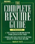 Complete Resume Guide