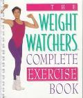 Weight Watchers Complete Exercise Book