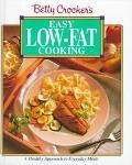 Betty Crocker's Easy Low Fat Cooking