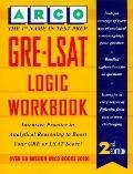 ARCO GRE-LSAT Logic Workbook (Graduate Record Examination-Law School  Admission Test)