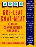 Arco Gre-lsat-gmat-mcat Reading...