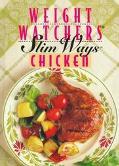 Weight Watchers Slim Ways Chicken - Weight Watchers International - Paperback