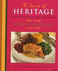 Taste of Heritage: The New African-American Cuisine - Joe G. Randall - Hardcover