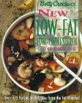 Betty Crocker's New Low-Fat, Low-Cholesterol Cookbook