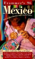 Frommer's Mexico '96