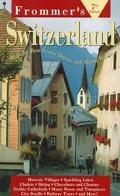 Frommer's Switzerland '95