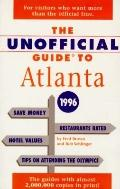 The Unofficial Guide to Atlanta 1996