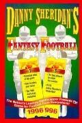 Danny Sheridan's Fantasy Football, 1996 - Danny Sheridan - Paperback