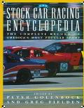 The Stock Car Racing Encyclopedia