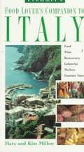 Food Lover's Companion to Italy