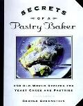 Secrets of a Pastry Baker (Weight Watchers)