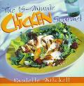 15-Minute Chicken Gourmet - Paulette Mitchell - Hardcover