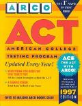 Act: American College Testing Program