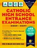 Catholic High School Entrance Exam - Eve P. Steinberg