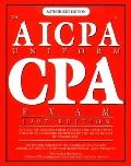 Aicpa's Uniform Cpa Exam