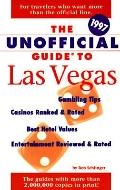 Unofficial Guide to Las Vegas 1997