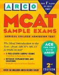 Mcat Sample Exams