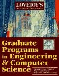 Lovejoy's Guide to Graduate Programs in Engineering and Computer Science - Wintergreen Orcha...