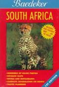Baedeker South Africa (Baedeker's Travel Guides)