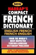 Harrap's Compact French Dictionary