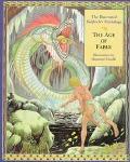 The Age of Fable (Illustrated Bulfinch's Mythology), Vol. 1 - Thomas Bulfinch - Hardcover